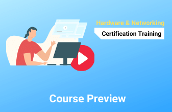 Best Hardware & Networking Course Training online class institute in trichy