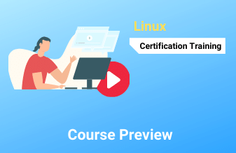 Best Linux Course Training Radhat Online class institute in Trichy