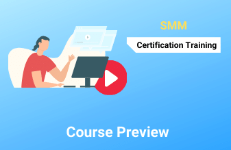 Best SMM Social Media marketing course training online class institute in trichy